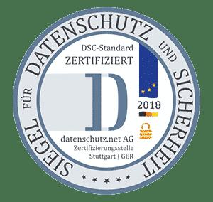 DCS-Standard