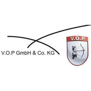 V.O.P. Banner