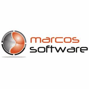 marcos software Logo