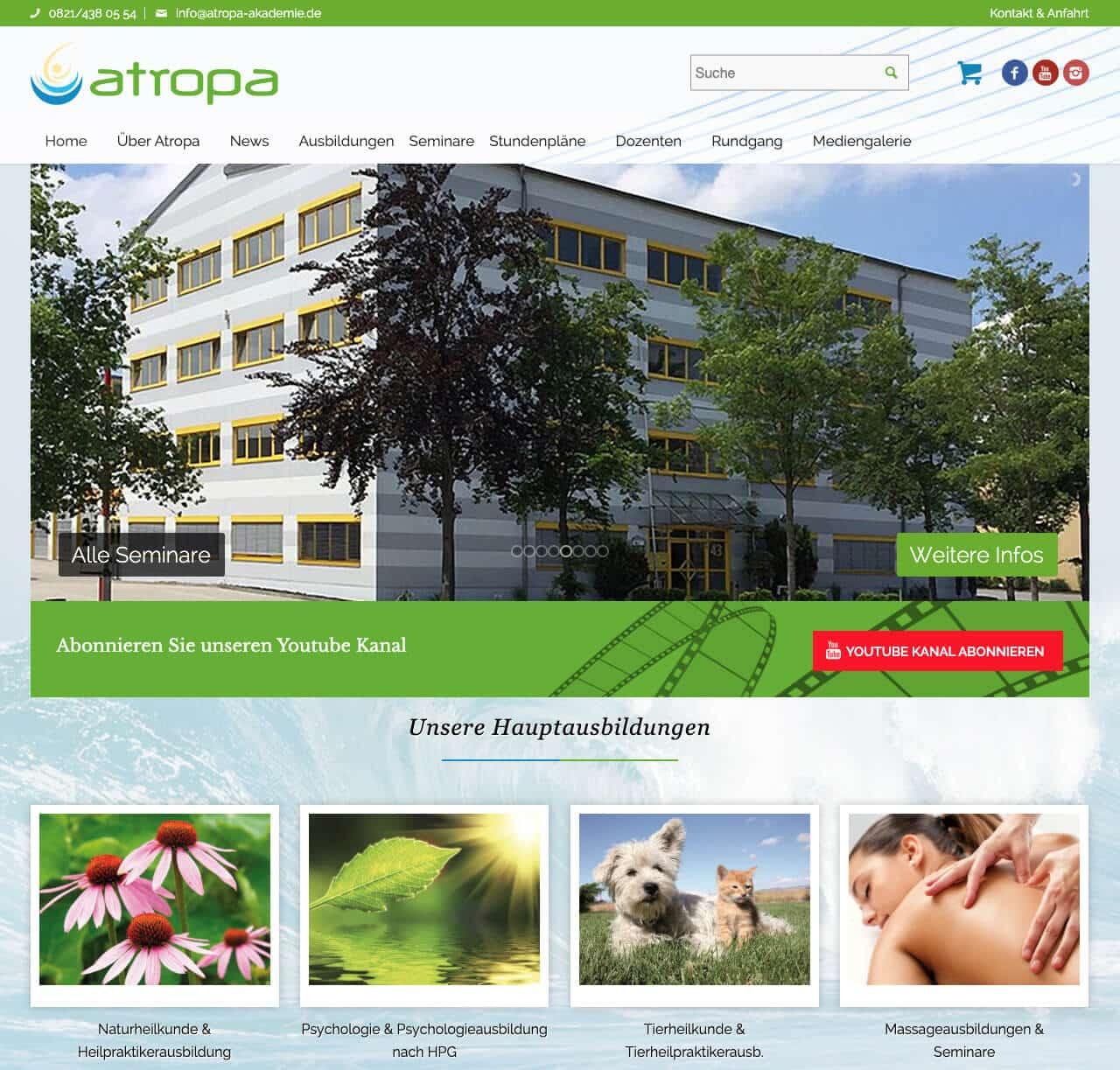 Atropa Akademie