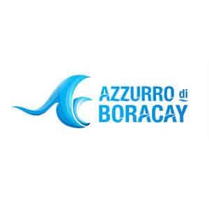 Azzurro di Boracay